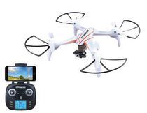 Drone Polaroid PL3100 - com Camera 710P - Branco
