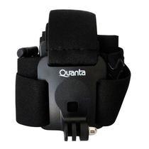 Suporte para Cabeca para Camera Sport Quanta QTSCA540 - Preto