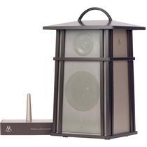 Caixa de Som Ar Acoustik AW825 2 Vias Wireless (Und)
