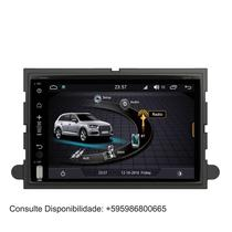 Central Multimidia Winca Ford Fusion (05-09) L1060 S170 Android 6.0.1