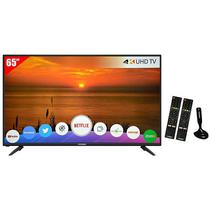 "TV Smart LED Hyundai HY65NTUB 65"" 4K Ultra HD"