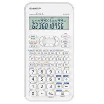 Calculadora Sharp EL-531XBDW