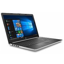 "Notebook HP 15-DB0005DX AMD Ryzen 5 2500U 2.0GHZ / 8GB / 128GB SSD / 15.6"" HD Touch Screen - Windows 10 Ingles - Prata"