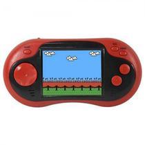 Game Portatil BAK BK-8060 2.5EQUOT; 240 Jogos-Vermelho/Preto