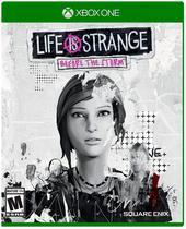 Jogo Life Is Strange Before The Storm - Xbox One