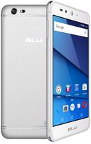 "Smartphone Blu Grand XL G0030WW Lte Dual Sim 5.5""HD 1GB/8GB Cam. 13MP+8MP Prata"