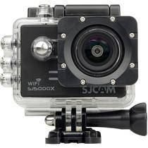 Filmadora Sjcam SJ5000X Elite 4K Preto