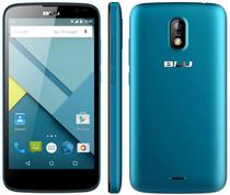 "Smartphone Blu Studio G D790L Dual Sim 3G 5.0"" 4GB Azul Anatel"