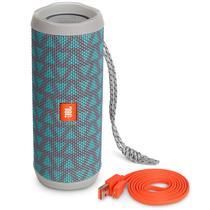 Caixa de Som JBL Flip 4 Bluetooth Trio