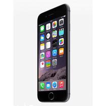 Celular Smartphone Apple iPhone 6 64GB Preto (1549) Recondicionado