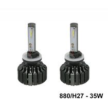 Lampada Ultra LED M1 880/H27 35WATTS 6200K Luz Branca