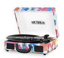 Toca Disco Victrola VSC-550BT P3 Geo Print