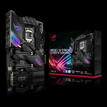 Placa Mãe 1200 Asus Z490-e Rog Strix Gaming DP/HDMI