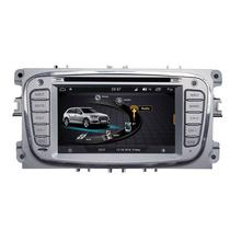 """Central Multimidia Winca Ford Focus Antigo L003D1 6.2"""" S170 2008/2013"""
