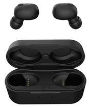 Fone de Ouvido Jabees Beeing Earbuds - Bluetooth - Carga Rapida - Preto