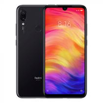 Celular Xiaomi Redmi Note 7 Dual Chip 32GB 4G - Black