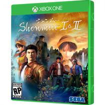 Jogo Shenmue 1 e 2 Xbox One