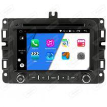 "Mult Aikon Xdroid Android 8.0 Jeep Renegade 7"" Pne AKF-44042W Sem TV"