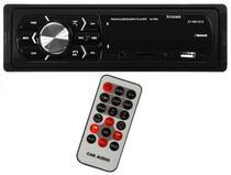 Toca Radio X-Tech XT-RD1012 - Bluetooth - SD - USB - FM