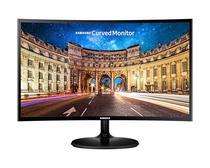 Monitor 24 Samsung LC24F390FHLXZP Curvo Pip/60HZ/4MS
