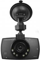 Camera de Percurso Powerpack CAM-097 DVR para Carro - Preto