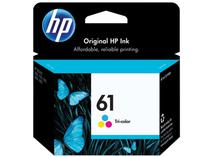 Tinta HP 61 (CH562WN) Color
