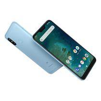 Celular Xiaomi Mi A2 Lite Dual Global 32GB/3GB Azul