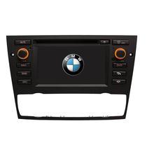 Central Multimidia Winca BMW Serie 3 E90 Digital CE8995D/S60 2006/2013