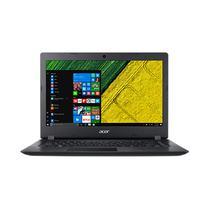 """Notebook Acer A315-51-51SL i5-7200U 2.5GHZ/ 6GB/ 1TB/ 15.6""""/ W10/ Ingles Preto"""