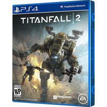 Jogo PS4 Titanfall 2