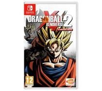 Dragonball Xenoverse 2 Switch