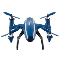 Drone Udirc U28W Wifi com Camera Azul