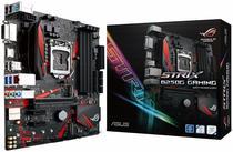 Placa Mãe Asus LGA1151 B250G Strix Gaming / M.2/ HDMI/ DVI/