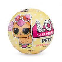 Boneca Lol Surprise Pets