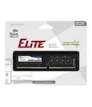Memória NB DDR4 2400 4GB Team Group Elite