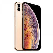 Apple iPhone XS A1920 LL 256GB 5.8 12+12MP/7MP Ios - Dourado
