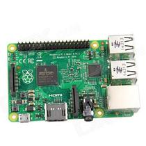 Arduino - Pi 3 Model B Quad Core 1.2GHZ 1GB Ram