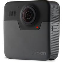 Camera 360O Gopro Fusion CHDHZ-103 de 18MP/5.2K com Captura de 360O - Preto