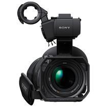 Filmadora Sony PXW-X70 (NTSC-PAL) 4K . Preto