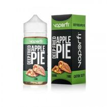 Essencia Vaporfi Deep Fried - Torta de Maca e-Liquido 03 MG / 100 ML