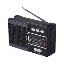 Radio Satellite AR-309BT - Bluetooth - Radio FM - USB -TF