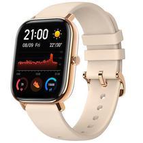 Smartwatch Xiaomi Amazfit GTS A1914 Bluetooth/GPS - Rosa/Dourado