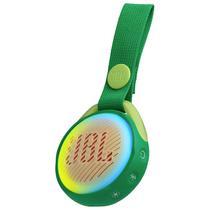 Caixa de Som JBL JR Pop - Verde