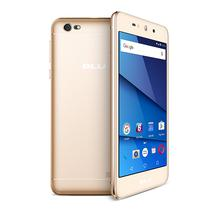 Celular Blu Grand XL G-0031WW Dual 16GB Dourado