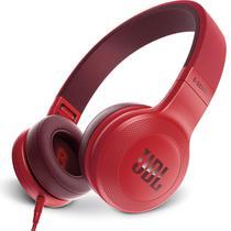 Fone JBL E35 Vermelho