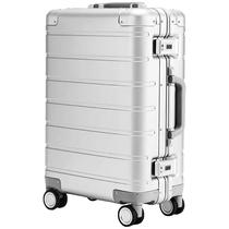 """Mala Xiaomi Metal Carry-On Luggage 20"""" XMJDX01RM - Prata"""