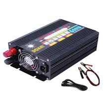 Fonte Inverter para Carro 24V/220 600W
