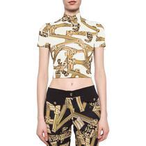 Camiseta Versace Jeans B2HTB707 S0503 003 - Feminina