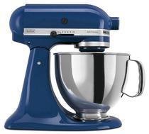 Batedeira Kitchenaid KSM150PSBU Azul 110V