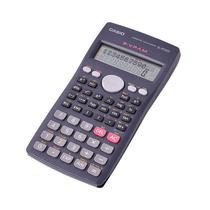 Calculadora Cientifica Casio FX-95MS 244 Funcoes Preto